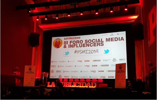 foro social media e influencers