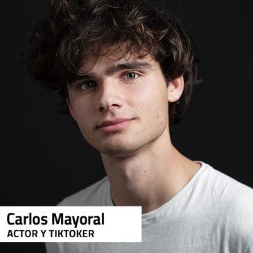 Carlos Mayoral