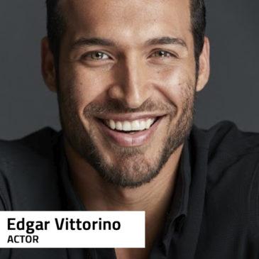 Edgar Vittorino